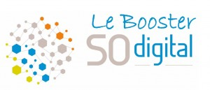 Logo Le Booster SO Digital