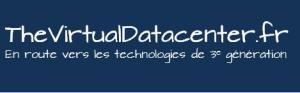 Logo TheVirtualDataCenter