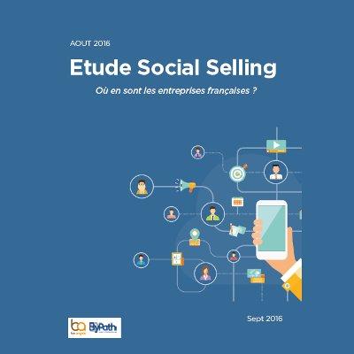 Etude Social Selling