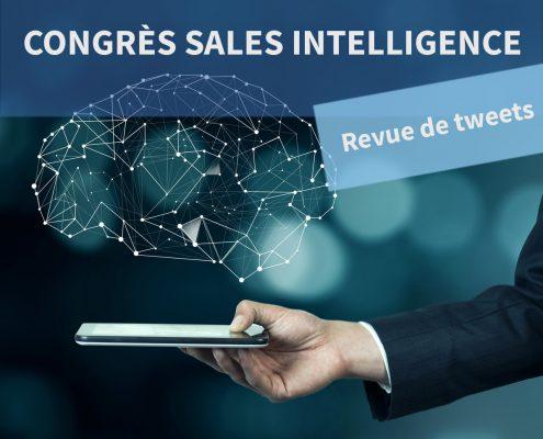 Congrès Sales Intelligence