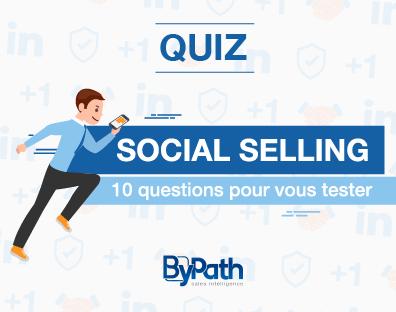 quiz social selling