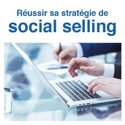 stratégie de social selling